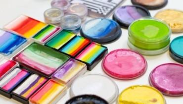 Mes 10 couleurs favorites