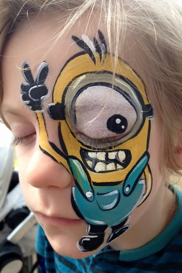 maquilleuse pour enfant