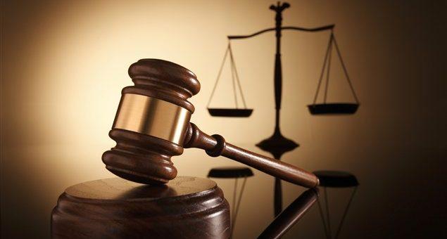 Vérification des antécédents juridiques